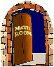 MathRoom Door